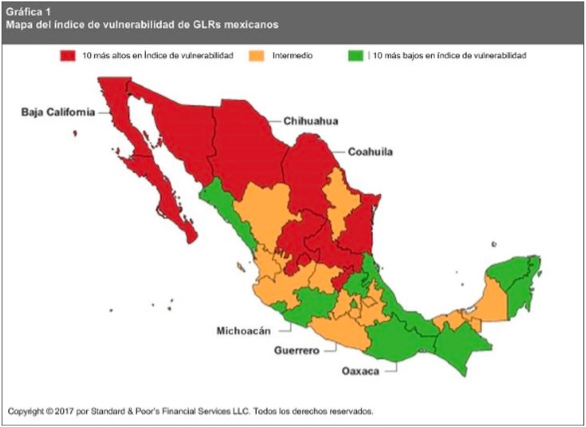 Ross vaticina mayor recuperación del peso — MÉXICO