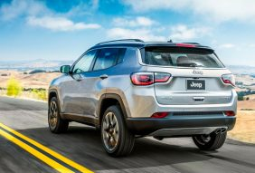 jeep compass mexico