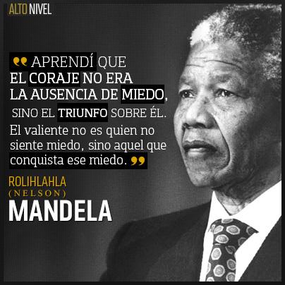 12 Frases Célebres De Mandela Para Tu Liderazgo Alto Nivel