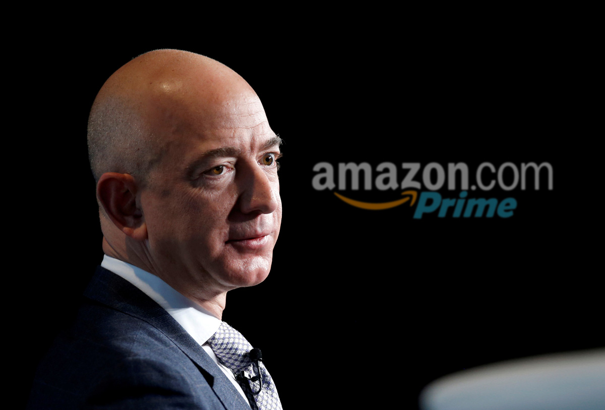 amazon jeff bezos el mas rico