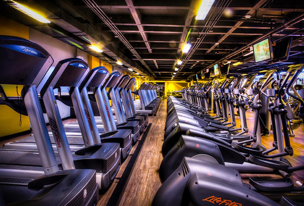 gym, gimnasio, salud, fitness, ejercicio, Smart Fit