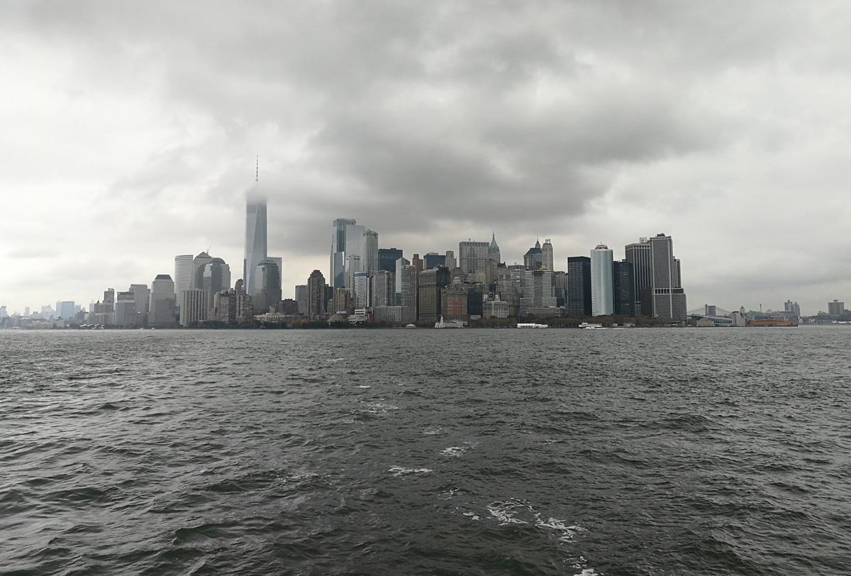 nueva york vista
