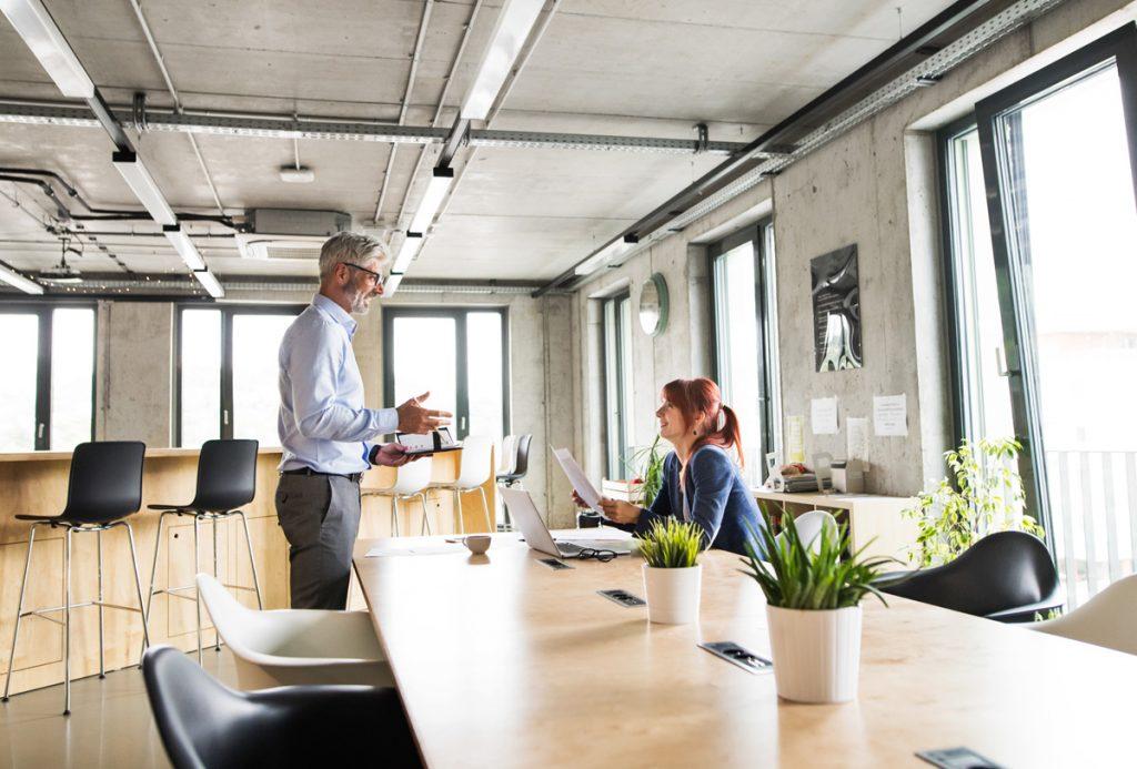 trabajo, oficina, management, comunicacion organizacional, negociar
