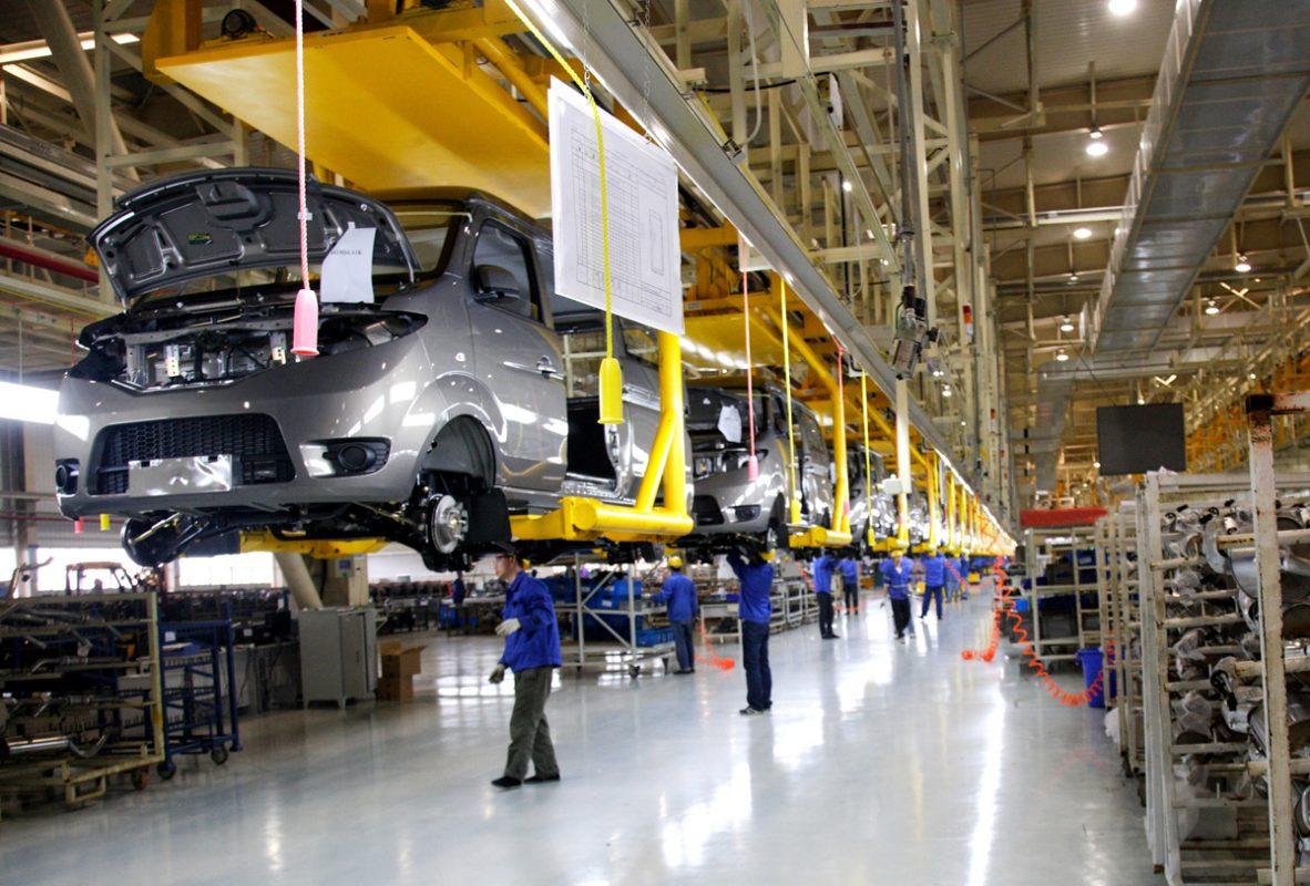 produccion de autos, aranceles, industria automotriz