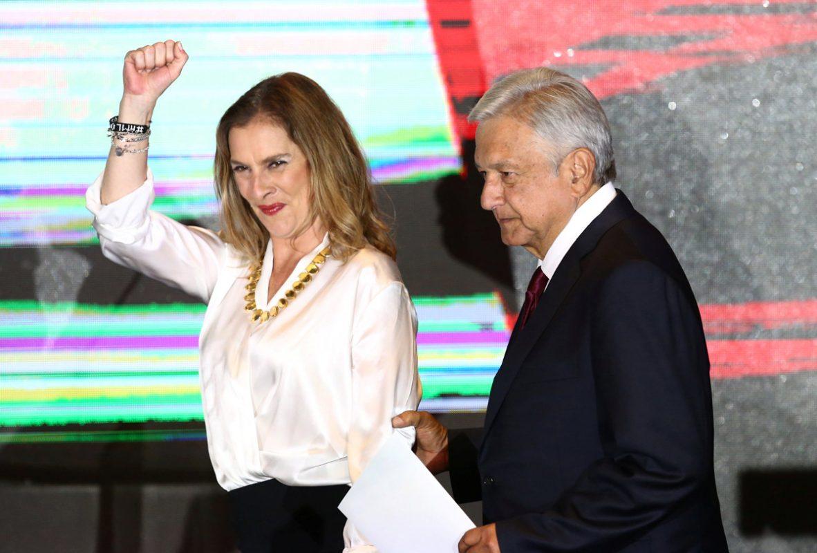 Beatriz Gutierrez Muller