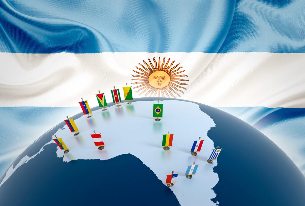 Argentina y América Latina